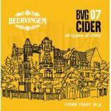 "Дрожжи для сидра ""Cider BVG-07"", 10 г"