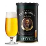 Инструкция к солодовым экстрактам Coopers