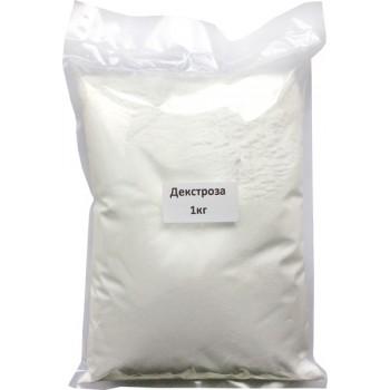 Глюкоза пищевая (Декстроза), 1 кг