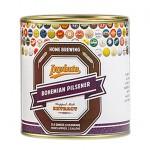 Инструкция к солодовым экстрактам Inpinto